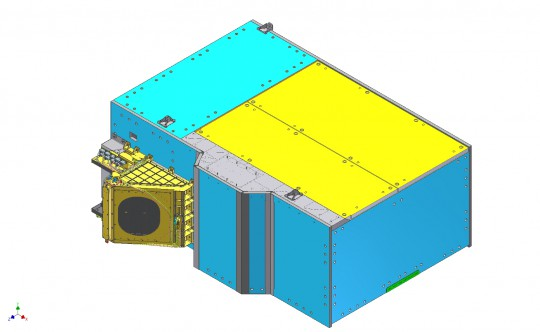 2_2_1-Example-of-CFRP-Radiator-3_EnMAP-ICS