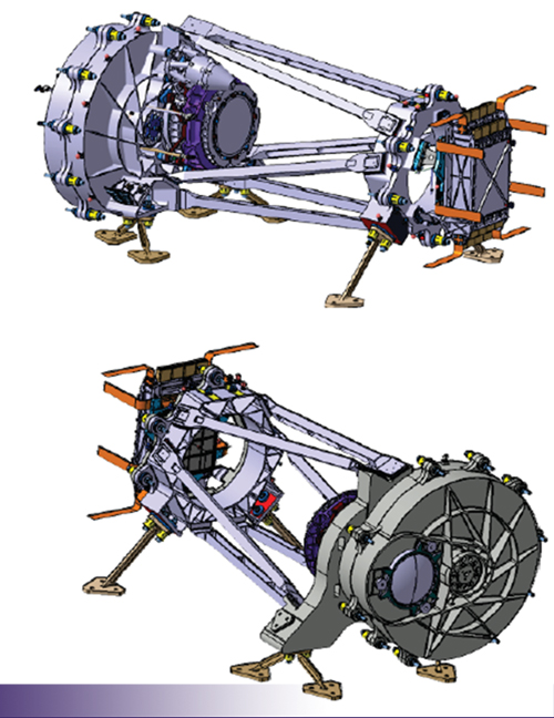 EUCLID-NISP_fromEuclid-Spacecraft-Industry-Day