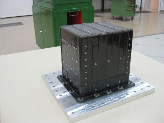 C-2007-SPACE RTM E-BOX