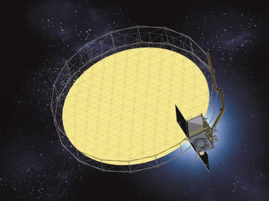 LEA_Large European Antenna_Animation 1_low res
