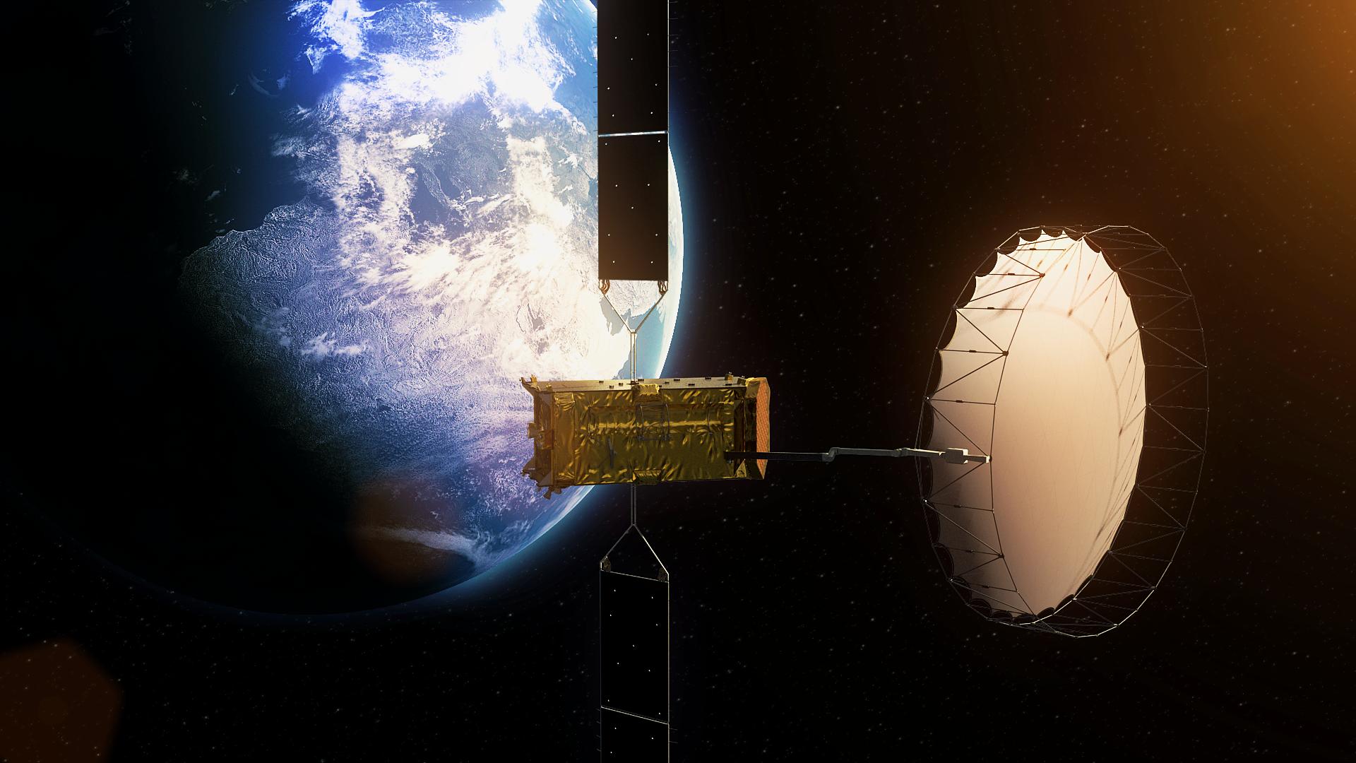 Alphasat_ESA