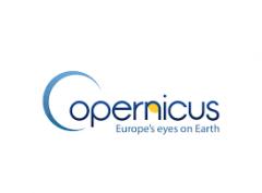 Bild-Rechts-Copernicus Logo